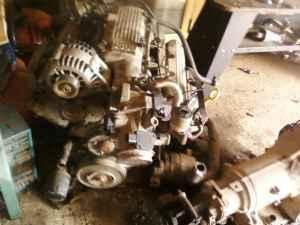 93-97 camaro parts (East Helena Mt) for Sale in Helena, Montana