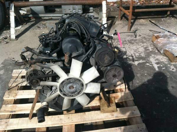 93 ford ranger engine 2 3l vin a 8th digit 4 140 thru 3 22 93 calif w for sale in lecanto. Black Bedroom Furniture Sets. Home Design Ideas