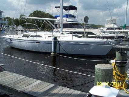 2000 catalina 36 mkii for sale in little rock arkansas classified. Black Bedroom Furniture Sets. Home Design Ideas