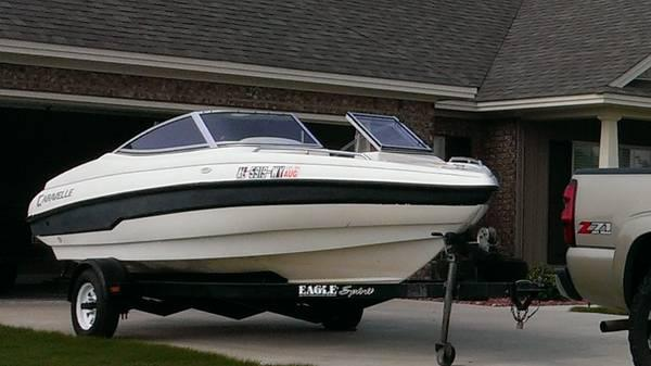 18ft ski boat boats yachts and parts for sale in the usa new and rh americanlisted com