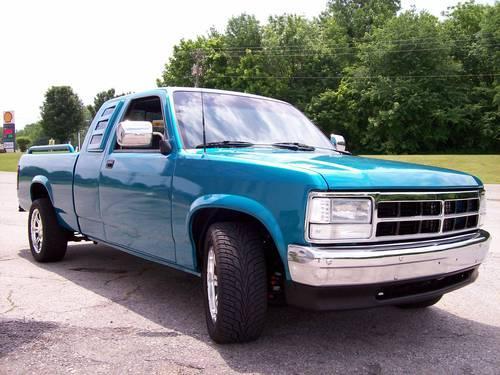 94 total overhaul dodge dakota conversion/hotrod for Sale in Springfield,  Tennessee Classified | AmericanListed.comSpringfield - Americanlisted Classifieds