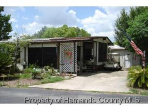9447 Gray Fox Dr. - 1br for Sale in Brooksville, Florida Classified | AmericanListed.com