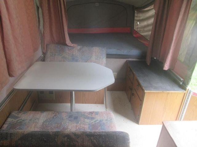 95 Jayco Pop Up Camper For Sale In Indianapolis  Indiana Classified