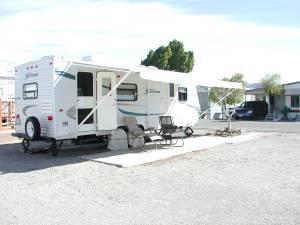 / 1br - RV Resort Rental (Yuma Arizona Foothills) (map) for Sale in Yuma, Arizona Classified