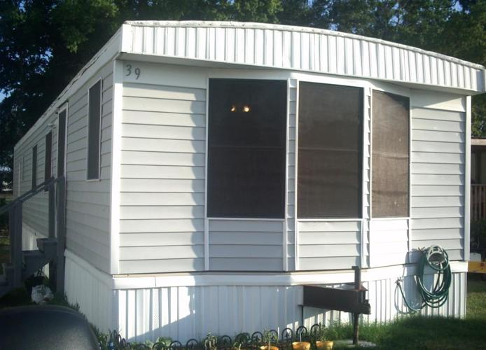 Mobile Home For Sale Great Starter Home Lafayette La