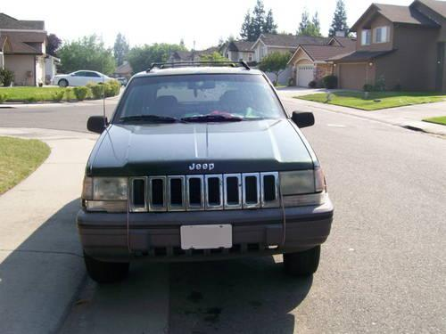 95 jeep grand cherokee laredo o b o for sale in. Cars Review. Best American Auto & Cars Review