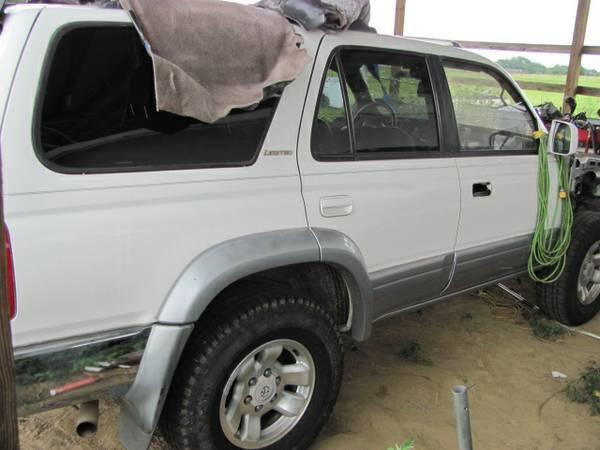 96-02 4Runner parts - $1