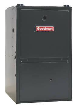 96% Gas Furnace And 2 1/2-Ton A/C 13-SEER $3975.00