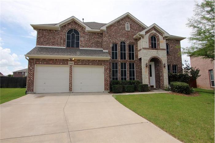 Residential Landscaping Keller Tx : Hathman lane sq ft single family residential for sale in keller texas classified