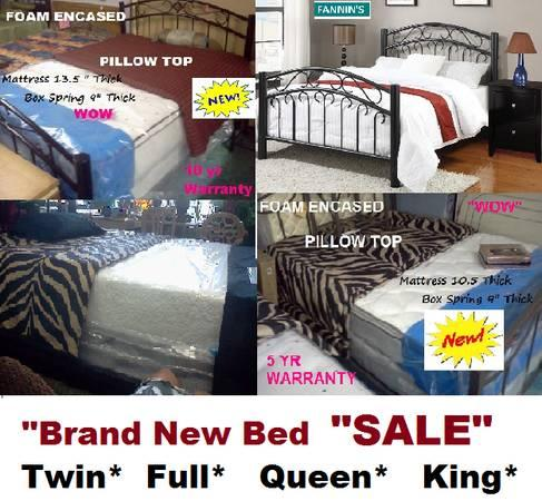 ◄New BEDS► Queen & King size