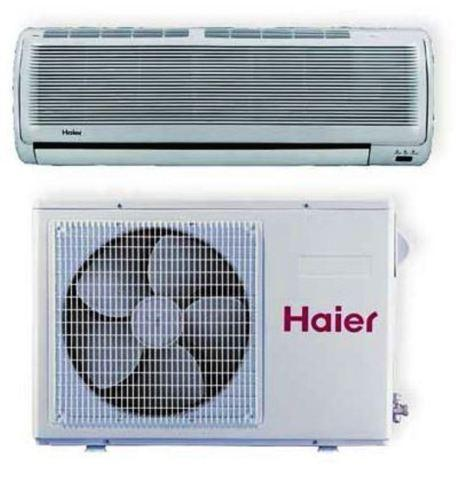 9700 BTU Ductless Mini Split Air Conditioner Cool Only New 52416-1
