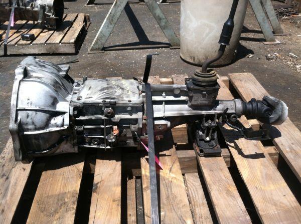 98 99 isuzu rodeo manual transmission 2 2l 4 cyl for sale in rh lecanto americanlisted com 98 isuzu rodeo owners manual 98 isuzu rodeo manual transmission