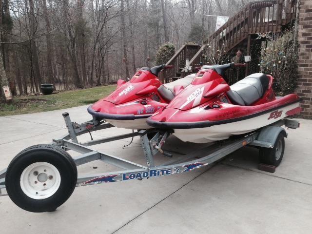 Used Yamaha Jet Skis Charlotte Nc >> Jet Ski | New and Used Boats for Sale in North Carolina