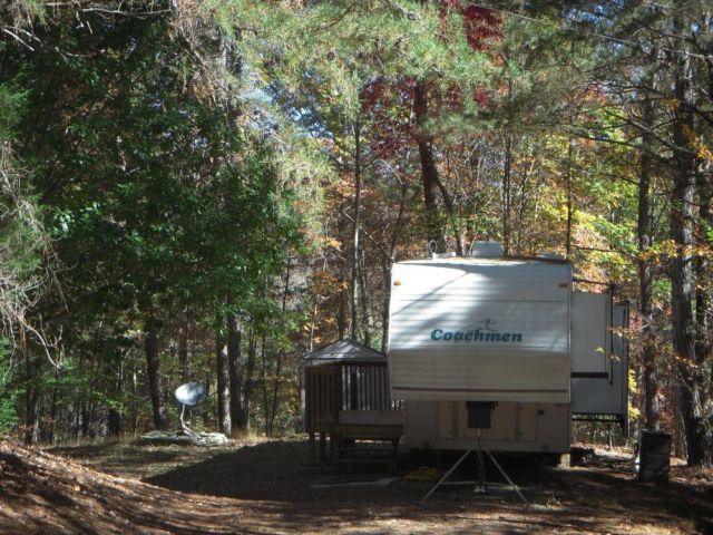 98 Caochman Rv Deeded Camp Lot For Sale In Floral City