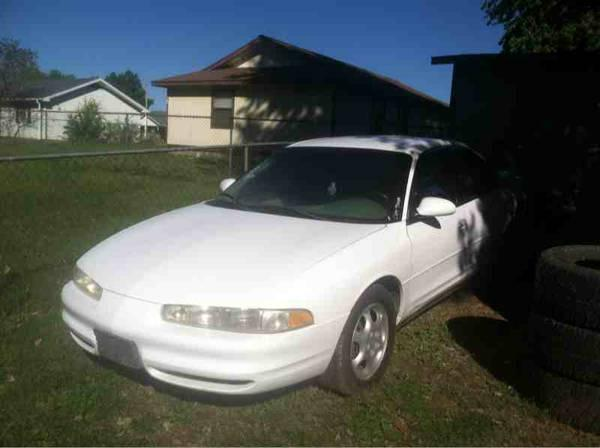 98 Oldsmobile intrigue parting out - $500