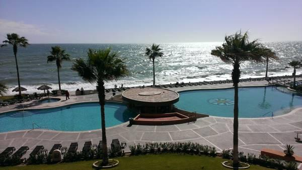 1br 1000ft L K Beautiful Condo On The Beach 4 Rent Rocky Point Mexico For Sale In