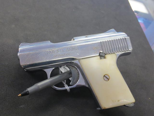 $99 95, Phoenix Arms Raven 25