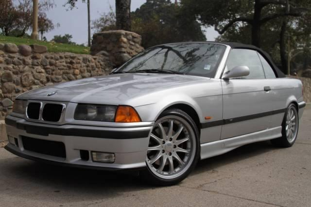 99 Bmw M3 Convertible Heated Seats Cruise For In Fremont California