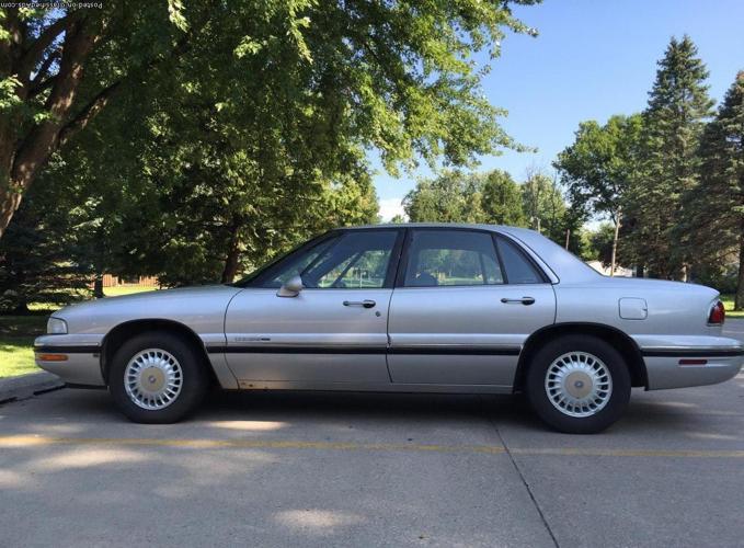 99 Buick LeSabre For Sale In Adventureland Estates Iowa Classified