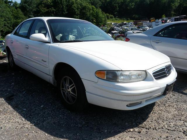 99 Buick Regal LS Quality Used OEM Replacement Parts