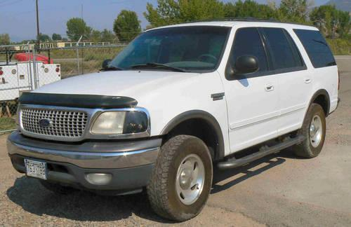 99 Ford Expedition XLT 4X4