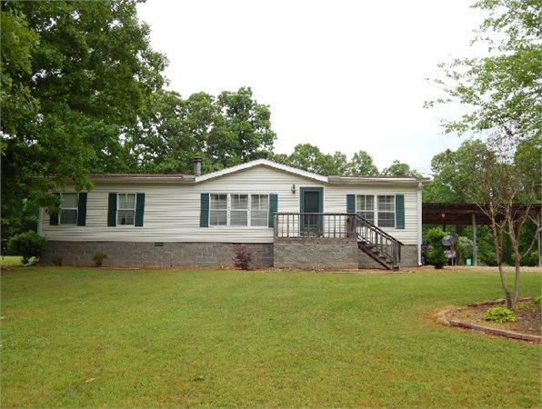 990 Dedmon Rd 1836 sq. ft. Single-Family Home