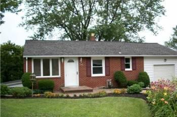 2br Ranch Style Updated Garage Erie For Sale In
