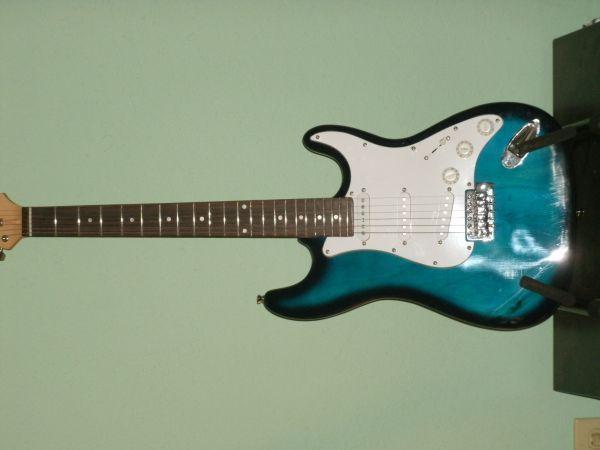 a brand new mahar electric guitars orlando ocoee for sale in orlando florida classified. Black Bedroom Furniture Sets. Home Design Ideas