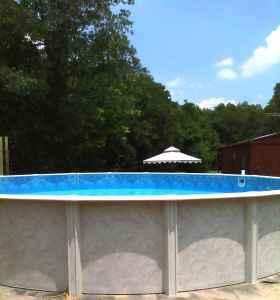 Above ground pools 6602 e mt - Above ground swimming pools houston ...
