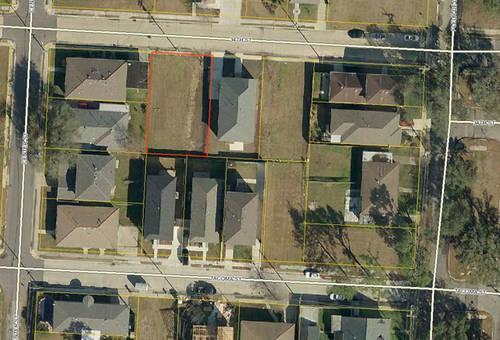 ABSOLUTE AUCTION -- 0.43 ac Vacant Lot in Lake
