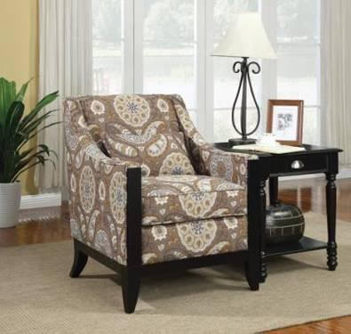 Accent Chair Warehouse Clearance Sale For Sale In