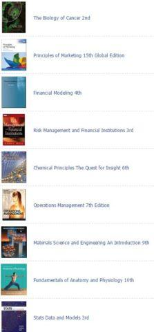 Access to Etestbook, Ebook,PDF on your PC  Saving time and money