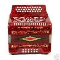 Accordion Acordeon NEW & Used from - $200 - $200