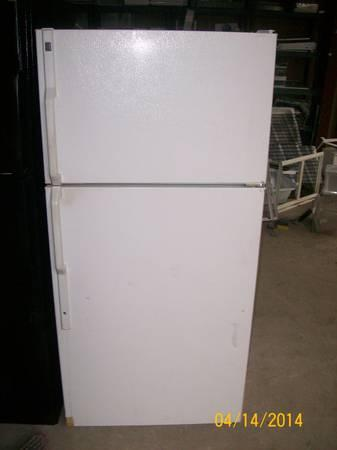 ACE APPLIANCE HAS REFRIGERATORS STARTING AT $150.00