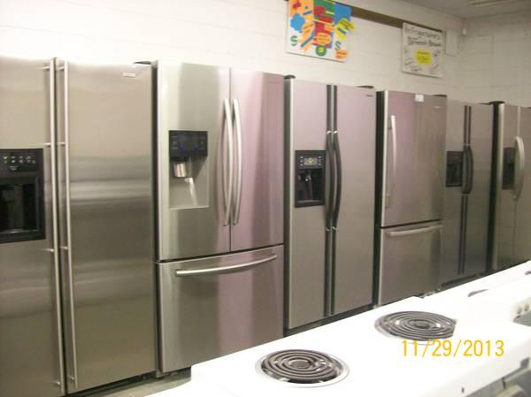 ACE APPLIANCE NEW AND USED SALES AND SERVICE