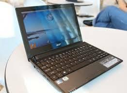 - Acer Laptop- 320 gig HD - 4 gig RAM - WINDOWS 7 - - $175