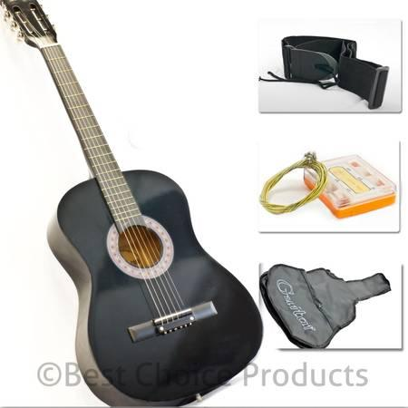 Acoustic Guitar *SALE* - $10