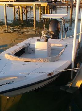 Action craft 1720 for sale in miami florida classified for Action craft boat parts