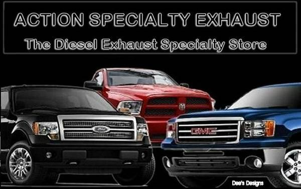 Action Specialty Exhaust