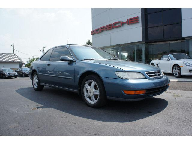 Acura Jackson Ms >> Acura Cl 3 0 1997 1997 Acura Cl 3 0 Trim Car For Sale In Jackson