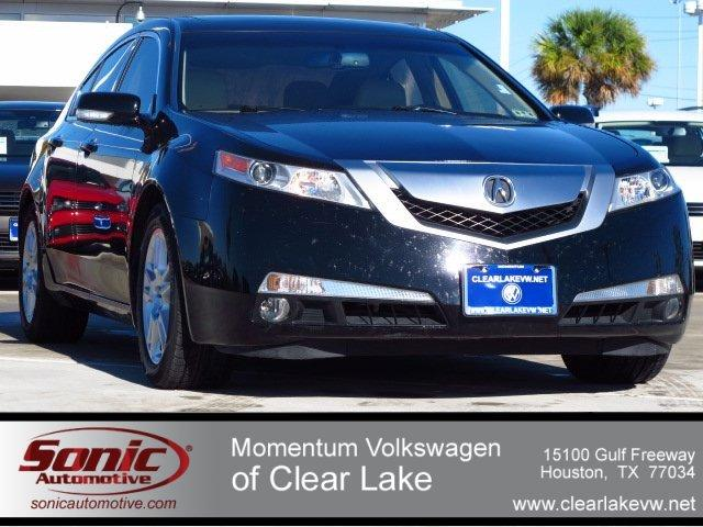 acura tl base 4dr sedan w technology package 2010 for sale in houston texas classified. Black Bedroom Furniture Sets. Home Design Ideas