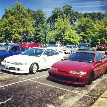 Acura Finance on Acura Integra  Jdm Front  For Sale In Louisville  Kentucky Classified