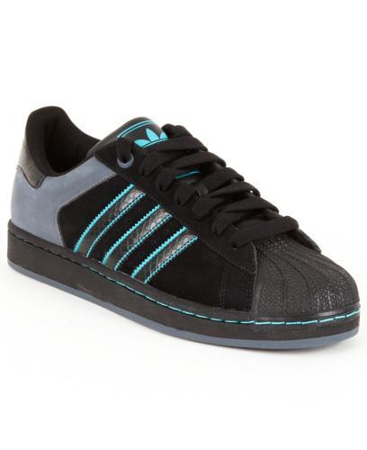 c89e116cf adidas Men s Originals Superstar 2 Casual Sneakers from Finish Line ...
