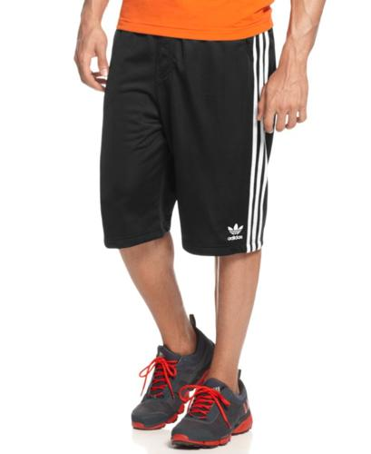 adidas Shorts, Originals Adi Tricot Basketball Shorts