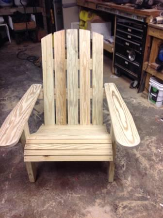 Adirondack Chairs For Sale In Fairview North Carolina