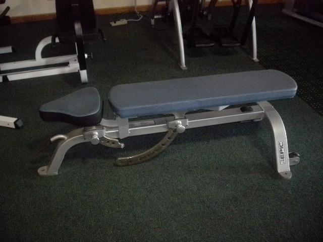 Adjustable Incline Weight Bench For Sale In Seekonk Massachusetts Classified
