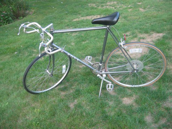 Adult Bicycles for Spring riding (Town of Boston)