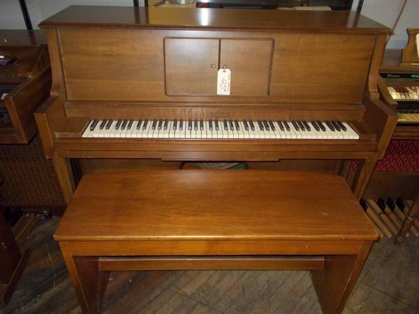 Aeolian Piano for Sale in Greenwich Pennsylvania