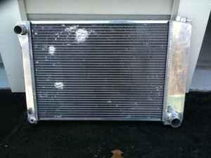 Afco Aluminum Radiator - $290 (Worcester)