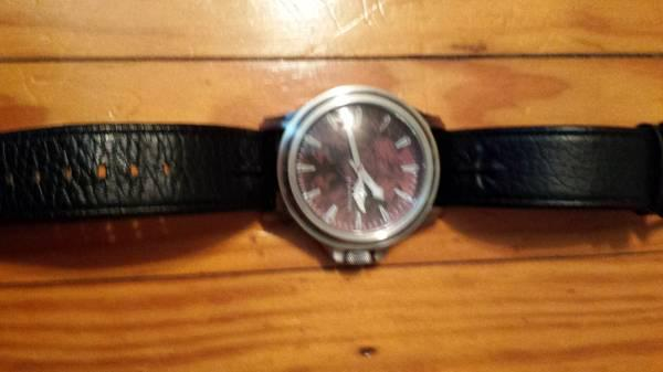 Affliction watch - $40